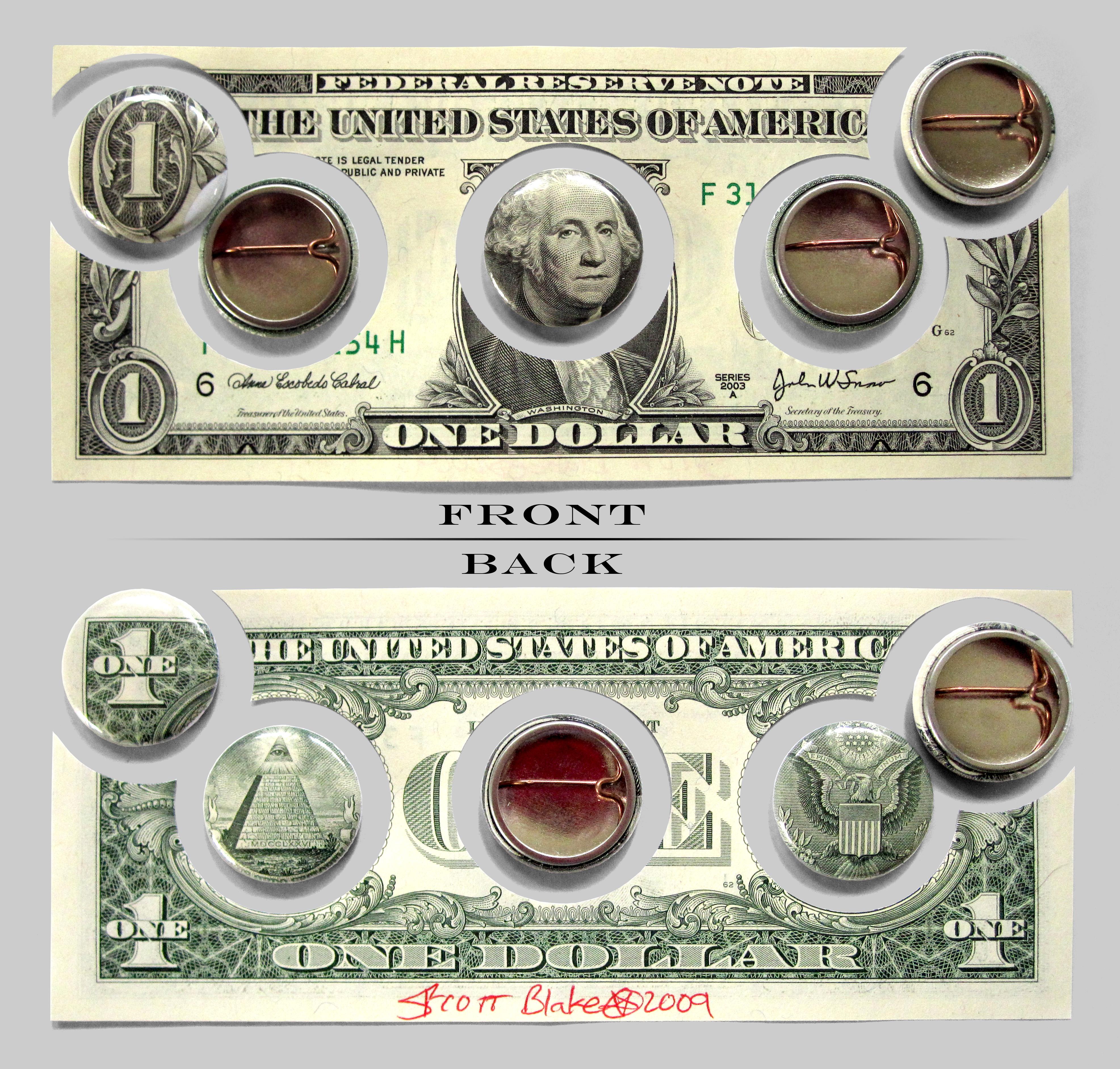 Photo of 1 доллар баяны