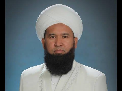 Photo of Кыргызстан мусулмандарынын Азирети муфтийи Максатбек ажы Токтомушевдин улуу Курман айт майрамына карата куттуктоосу