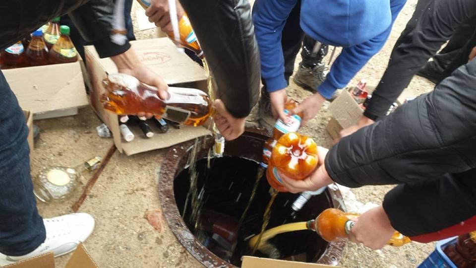 Photo of Ысык-Көл районунун Өрнөк айылында спирт ичимдиктерин сатуу токтотулду.