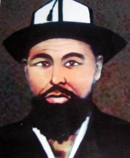 Photo of АКЫР ЗАМАН – Туяк акын (1856-1912)