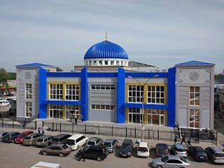 Photo of Бишкекте «Жаштар Ассамблеясы» мечитинин ачылышы болот.