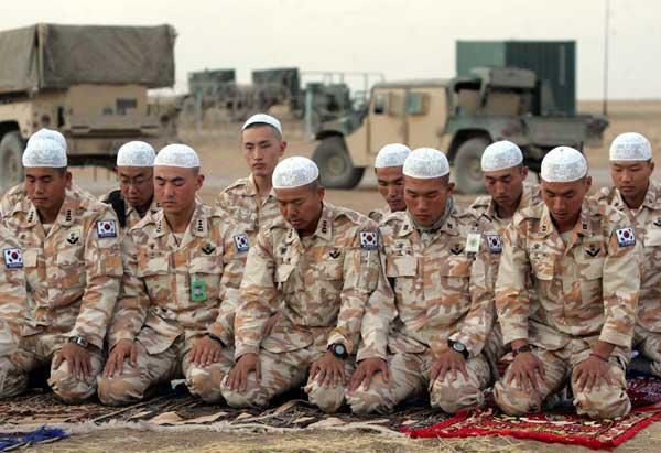 Photo of Корей мусулмандары – маданият менен диндин суктанаарлык айкалышуусу
