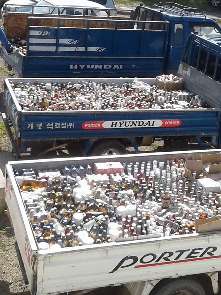 Photo of Ош шаарынын Жапалак айылында мындан ары спирт ичимдиктерин сатууга тыюу салынды.