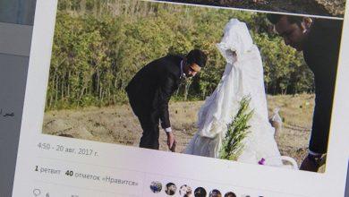 Photo of Иранда турмушка чыга турган кыз калыңына 1 372 бак отургузууну талап кылды