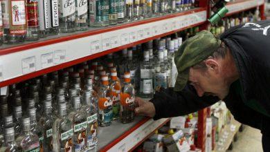 Photo of Орусияда алкогол ичимдиктерин такыр ичпегендердин саны өсүүдө