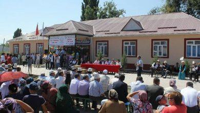 """Photo of """"БДМЖА"""" Кыргызстанда дагы 10 мектеп курууну пландоодо"""