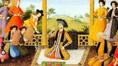 Photo of Аалым менен падыша