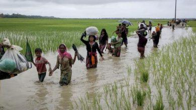 Photo of Мьянмада мусулмандарга кыргын салынып жатат
