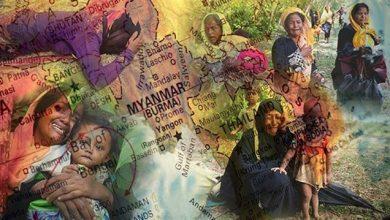 Photo of Кыргызстандын исламий уюм,коом,институт, ММК, борборлору Мьянмадагы кырдаал боюнча билдирүү жасады