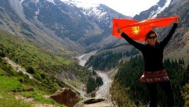 Photo of Америкалык журналист: Кыргызстандан азандын үнүн угуп, ыйлап жибердим