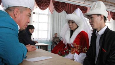 Photo of Эми имамдар никени Нике каттоо журналына катташат