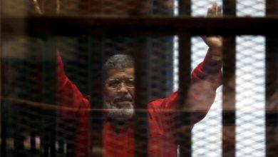 Photo of Египеттин мурдагы президенти Мухаммед Мурси сот залында каза болду