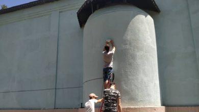 Photo of Жайыл районунун борбордук мечитинде видеокөзөмөл орнотулду