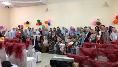 """Photo of Бишкекте """"Фадиля"""" онлайн окутуу борборунун аялдарга арналган """"Аялзаты бүткүл ааламды тарбиялоочу"""" аттуу семинар болуп өттү."""