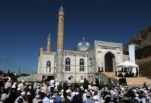 Photo of Кыргызстанда канча мечит бар?