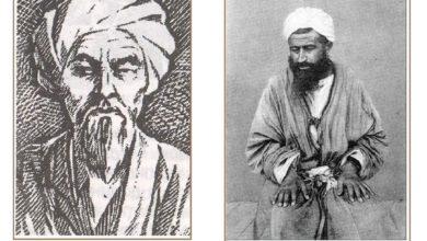Photo of Зиядин Максым уулу( Мухаммед Зияуддин Максум-Дамулла Шариф уулу, Зиядин Магзуми)
