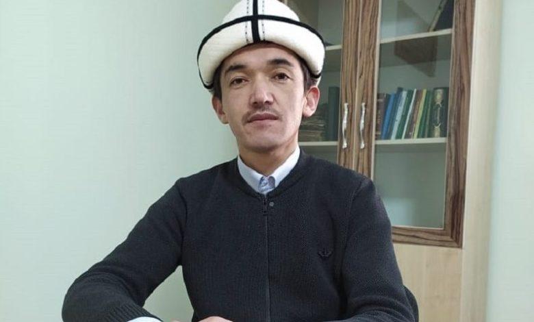 Эрик-ажы-Молдокулов-Нарын-облусунун-мусулмандар-казы-болуп-дайындалды